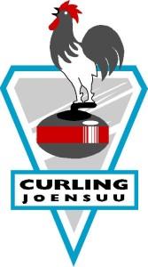 Curling Joensuu logo