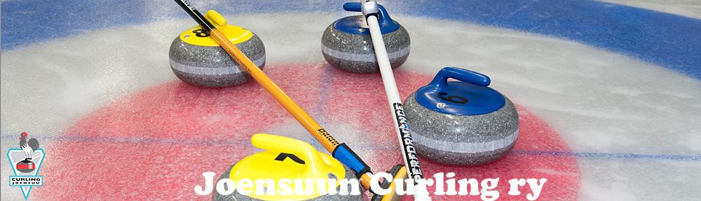 Joensuun Curling ry